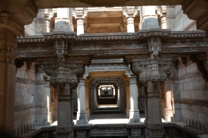 The Stepwell