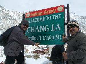 The Chang LA Passs