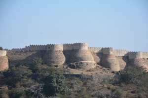 The Impregnable Walls of Fort