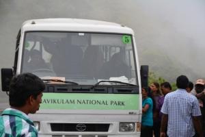 The Park Bus
