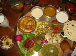 gujarati-thali-agashiye-restaurant-ahmedabad