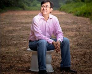 Mr Toilet: Jack Sim