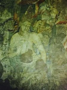 Padmapani Buddha