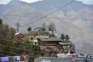 Koti Kanasar Village